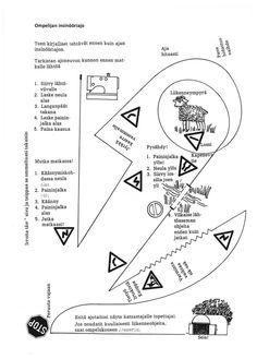 Ompelun taitotodistus (7), insinööriajo.
