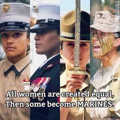 Marine Corps Recruiting Yakima, WA's photo.You can find Marine corps and more on our website.Marine Corps Recruiting Yakima, WA's photo. Marine Corps Quotes, Marine Corps Humor, Usmc Quotes, Military Quotes, Us Marine Corps, War Quotes, Wisdom Quotes, Female Marines, Us Marines