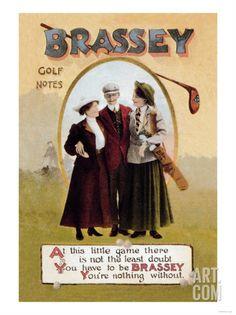 Brassey Art Print at Art.com