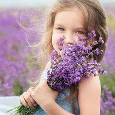 Lavender Lotion for Kids