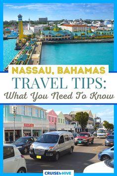 Bahamas Cruise, Cruise Port, Cruise Vacation, Nassau Bahamas, Best Cruise, Cruise Tips, Cruise Ship Pictures, Beach Trip, Beach Travel