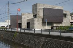 Gallery of House of Silence / FORM / Kouichi Kimura Architects - 2