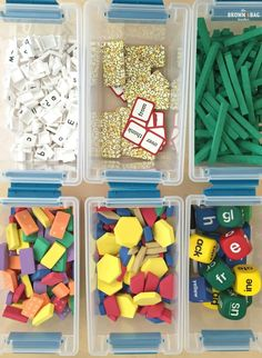 """Build play and exploration into your day with Morning Tubs! I love this paperless morning """"work"""" alternative is a perfect way to build social skills and get students excited about the day!"""