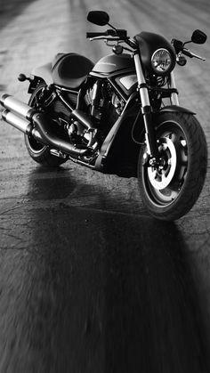 Harley Davidson Pink Iphone Wallpaper