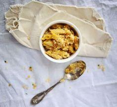 Un combo de deux saveurs ultra réconfortantes : la courge musquée et le macaroni au fromage. Avec sa garniture de chapelure et de fromage, c'est un succès a