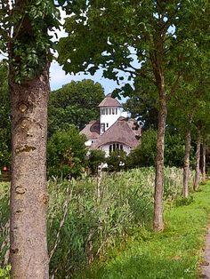 'My Home is my castle' von Dirk h. Wendt bei artflakes.com als Poster oder Kunstdruck $18.03