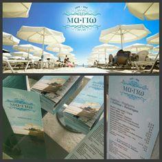#KaloKalokairi :) #Summer #HappySummer #SummerInGreece ##GreeKSummer #Halkidiki #Flogita #LivePressAdvertising #LivePress #BelowTheLine #advertising #pricelist #BeachBar #beach #sea #sunbeds #Greece #GoodTimes #fun #PrintAdvertising #Marketing