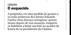 RN POLITICA EM DIA: HENRIQUE ALVES E EDUARDO CUNHA CONTINUAM FORA DA G...