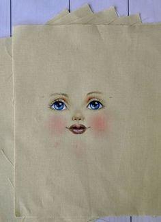 Para el cuerpo de la muñeca el cuerpo de la muñeca de por NilaDolss
