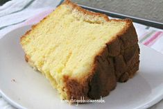 I try to resist making chiffon cakes too often because I am such a pig when it comes to chiffon cakes. I simply LOVE them. But the other day I was thinking of chiffon cakes, and one thing led to an...