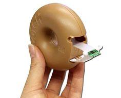 Donut Tape Dispensers