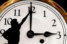 Takýto vplyv môže mať na vás posun času - 24hod.sk
