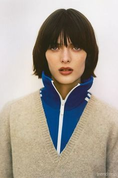 Sam Rollinson by Alasdair McLellan for Self Service