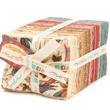 Nurture Collections for a Cause 40 Fat Quarter Bundle by Howard Marcus for Moda