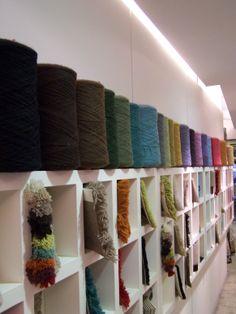 Design Carpets Showroom -