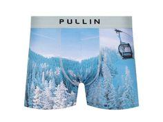 Pull-in Master Mens Underwear Boxer Shorts Gentlemen All Sizes