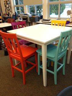 Flexible Seating-Oh, The Possibilities! {Brainstorming Flexible Seating Options for Your Classroom}