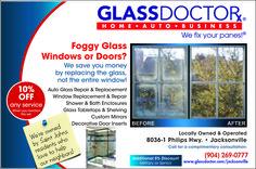 Glass Doctor www.GlassDoctor.com/Jacksonville