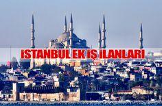 2016 İstanbul Evde Ek iş İlanları ve İstanbulda Ek iş arıyorum diyenlerin buluşma noktasıdır.