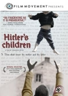Hitler's Children by ChanochZe'Evi