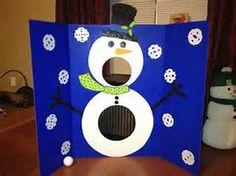 Pinterest Snowman Toss Game - Bing images