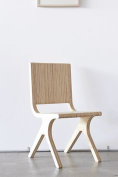 Chairs designed and built by Elo Silo. – Sethro Chairs designed and built by Elo Silo. Chairs designed and built by Elo Silo. Plywood Chair, Plywood Furniture, Cool Furniture, Modern Furniture, Plywood Cabinets, Wood Chairs, Custom Furniture, Dining Chairs, Chair Design Wooden