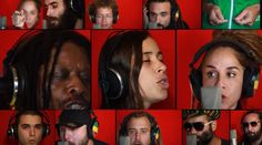 "Happy 70th Bday Bob Marley ""Could You Be Loved"" Acapella 2015 [Video] - http://www.yardhype.com/happy-70th-bday-bob-marley-could-you-be-loved-acapella-2015-video/"