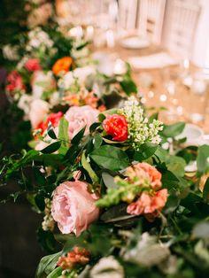 A Romantic Winter Wedding In Ottawa, Ontario | Weddingbells