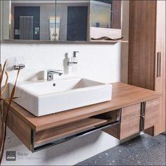 Duravit, Double Vanity, Bad, Showroom, Modern, Bathroom, Cherry Tree, Console, Tub