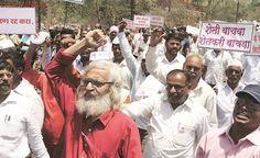 'Will create Singur-like situation if Samruddhi Corridor not scrapped'