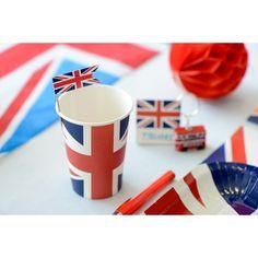 Pics drapeau Angleterre (x10)
