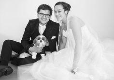 www.Trouwgeheimen.nl/trouwfotos-met-hond/ Couple Photos, Couples, Couple Shots, Couple Photography, Couple, Couple Pictures