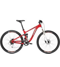 دوچرخه آل مانتین ترک مدل فوئل اکس 4