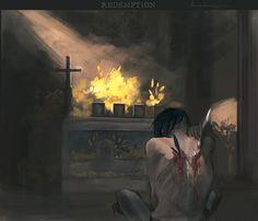 eicinicart posts - love breaks my bones