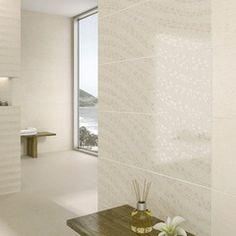 beautiful flowing mosaic tile COVERINGS 2013