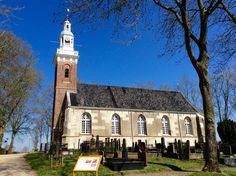 Rijksmonument: De Kerk Van Tjamsweer ( het kerkdorp van Appingedam ) Laatgotische kerk uit 1538. 15 april 2015. http://gereichenberg.blogspot.nl/2015/04/appingedam_15.html