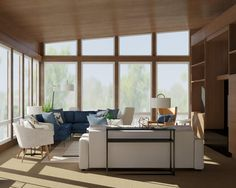89 Best Mid Century Modern Living Room Design Ideas Images On