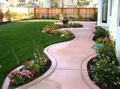 resultado de imagen para decoracion de jardines y patios