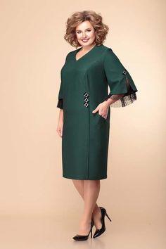 Long Fall Dresses, Plus Size Summer Dresses, Plus Size Outfits, New Blouse Designs, Islamic Fashion, Over 50 Womens Fashion, Dress Patterns, Blouses For Women, Plus Size Fashion