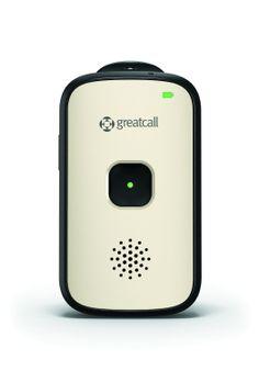 Amazon.com: GreatCall Splash - Waterproof Medical Alert Device (Desert Silver): Cell Phones & Accessories