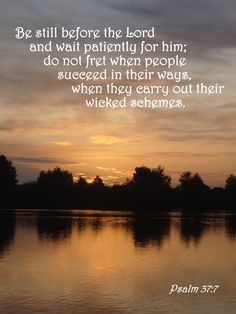 Rest In The Lord, Presence Of The Lord, Psalm 37 7, Psalms, Faith Quotes, Bible Quotes, Lord King, Image King, Sisters In Christ