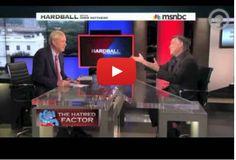 Chris Matthews: 'I Think A Lot Of Conservative Things Make Sense' | WHAT?????