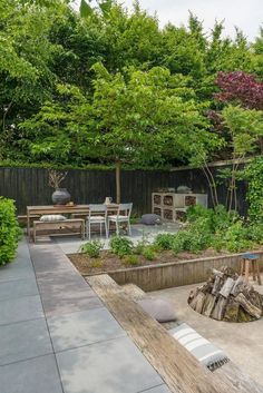 50 Wonderful Small Backyard Landscaping Ideas That You Must Know : solnet-sy.com