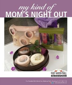 The Body Shop Moms' Night Out, The Body Shop, Gifts, Favors, Presents, Gift