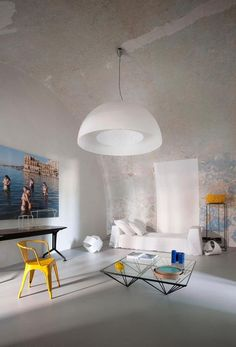 Hotel Capri Suite by  Zetastudio.Casa Vogue Brazil magazine