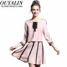 L- 5XL Autumn Dress For Fringe Front Flare Short 3/4 Sleeve O neck Who like it ? http://www.artifashion.net/product/l-5xl-autumn-dress-for-fringe-front-flare-short-34-sleeve-o-neck/ #shop #beauty #Woman's fashion #Products