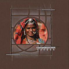les femmes du Rajasthan