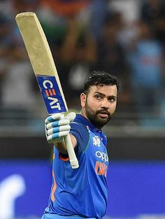 57 Best Hitman Rohit Sharma Images Mumbai Indians Cricket