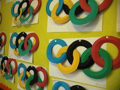 Olympic Rings | by maureencrosbie