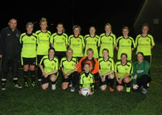 Lancashire Constabulary's women's football team aim for cup glory